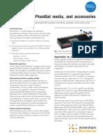 Pharmacia PhastSystem Manual