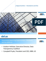 US DATA Act Opportunities