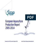 European Aquaculture Production Report 2005-2014