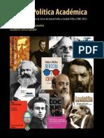 Ciencia Política Académica