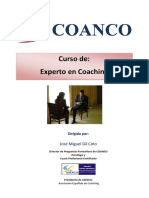 Experto en Coaching a Distancia