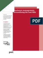 SAP Disclosure Managemenr Paper v2a