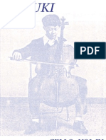 Suzuki Cello School 4