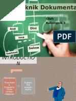 Ppt Sistem Teknik Dokumentasi