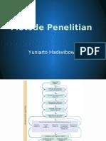 5. Metode Penelitian 20160504