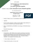 Massachusetts Mutual Life Insurance Company, Plaintiff-Counter-Defendant-Appellee v. Daniel J. Millstein, Defendant-Counter-Plaintiff-Appellant, 129 F.3d 688, 2d Cir. (1997)