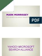 Mark Morrissey