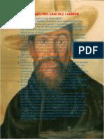 José Faustino Sánchez Carrión..