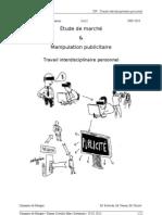 Etude de marché et Manipulation Publicitaire TIP(3)(2)