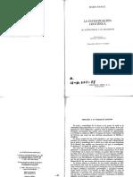 BUNGE, Mario, La Investigacion Cientifica.pdf