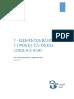 7 Elementos b Sicos y Tipos de Datos (1)