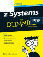 IBM z Systems for Dummies