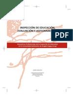 Inspeccion - Ev. y Asesoramiento