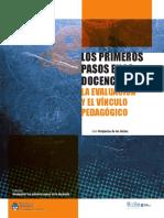 Libro Camilloni 2015