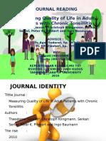 Journal Reading Tht