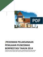 pedoman pelaksanaan penilaian puskesmas berprestasi[1].pdf