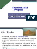 Gerenciamento de Projetos Metodologias e Práticas De