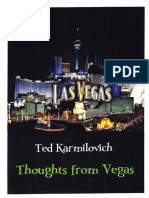 Ted Karmilovich - Thoughts_From_Vegas