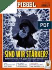 Der Spiegel - Sind Wir Sparker