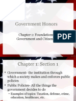 Government Honors-ch1 2015