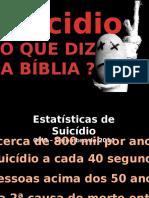 Suícidio e a Bíblia.pptx