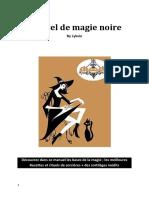 Manuel+de+magie+noire.pdf