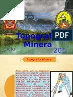 Topografia Minera 1