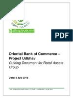 7 11 2016 32923 Udbhav Retail Asset Group Guiding Document