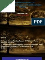 Bahan Presentasi Tentang Pengawasan-Audit-preventif-represif Tipikor 2016 MAN 2 MAdiun