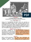 Transfiguración del Señor Folleto bilingüe PDF