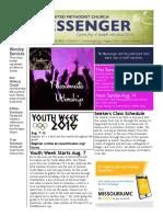 Messenger 08-04-16