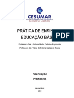 1285 Prática de Ensino Na Educação