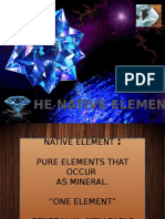 1 Native Elements