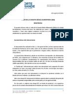 VALOR DE LA CANASTA BÁSICA ALIMENTARIA (CBA)  y INF ESP ACEITE- Resistencia -  JULIO 2016 - NGC -.pdf