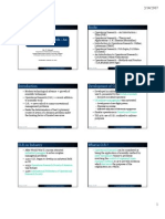 Overview of Operations Research