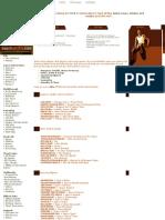 GTA San Andreas _ PC Cheats