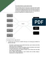 Procedimiento de Generación de Tablas Dinámicas Usando Modelo de Datos