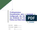Procedimentos Instalacao Software v1