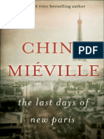 The Last Days of New Paris - 50 Page Friday