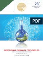 Annual Report 2015 16