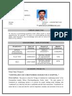 Biodata Abhimanue