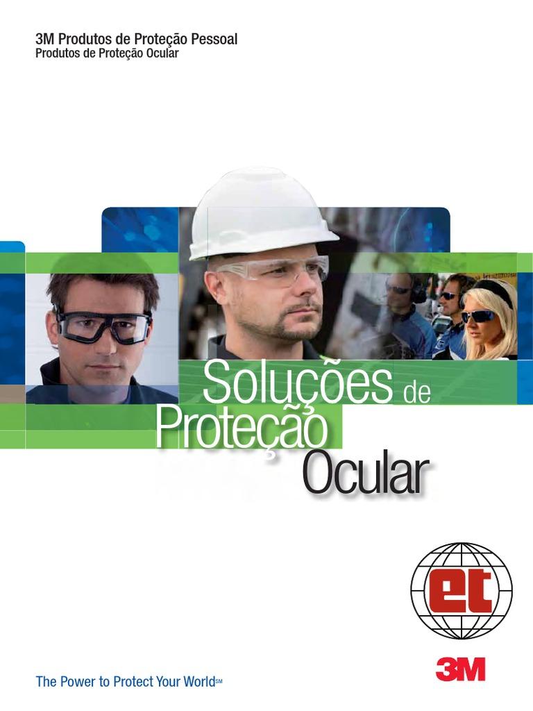 27c729384195f Catálogo - Protecção ocular (PT).pdf