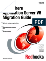 WAS6 Migration Guide