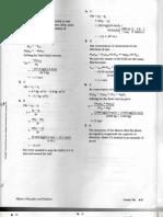 Answer key to test prep physics chp 9-13
