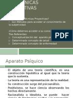 PRESENTACION TECNICAS PROYECTIVAS.pptx