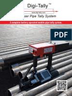 Digi-Tally Brochure
