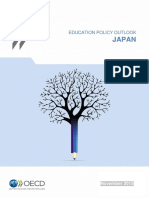Educational Policy Outlook Japan