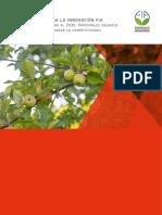 La Fruticultura Chilena Al 2030
