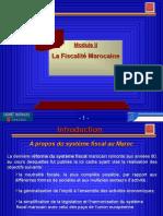 La Fiscalite Marocaine5