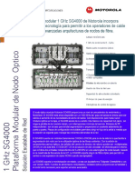 Estacion Optica SG4000